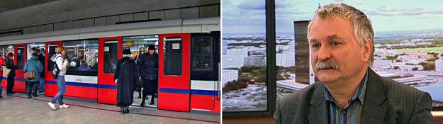 Deklaracja ZTM: metro budujemy w obu kierunkach