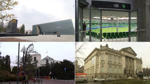 Legia, Sejm, POLIN i 249 innych. Noc Muzeów będzie rekordowa