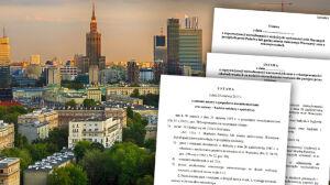 Tak Sejm mierzył się z reprywatyzacją: ponad 20 prób, nic z tego nie wyszło