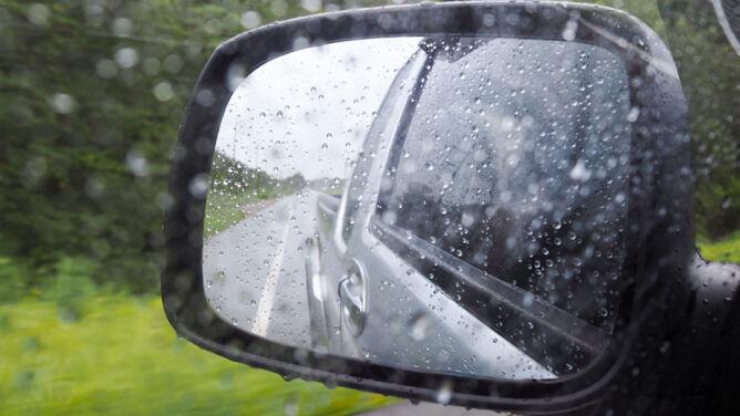 Trudne warunki drogowe w całej Polsce