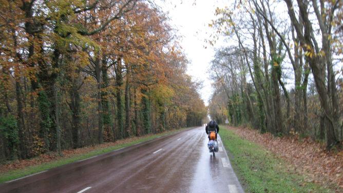 W wielu rejonach Polski drogi będą śliskie
