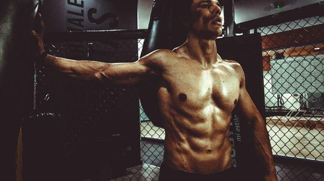 Jak wzmocnić mięśnie pleców?