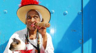 Odchudzanie po kubańsku: można zrzucić nawet 9 kilogramów