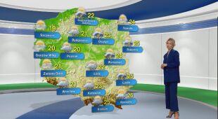 Prognoza pogoda na niedzielę 4.10