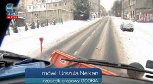 21.01 | Sytuacja na polskich drogach
