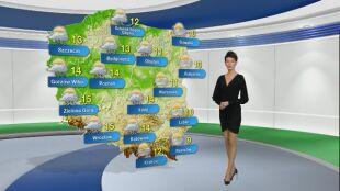 Prognoza pogody na niedzielę 1.11