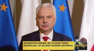 Jak uniknąć rozprzestrzeniania się koronawirusa w Polsce z powodu błędu ludzkiego?